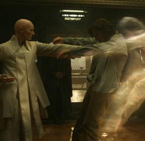 Sorcerer: DOCTOR STRANGE Trailer
