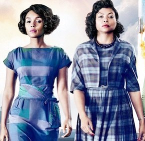 Three Women: HIDDEN FIGURES Trailer