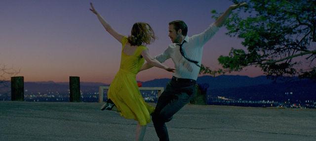 City of Stars: LA LA LAND Trailer