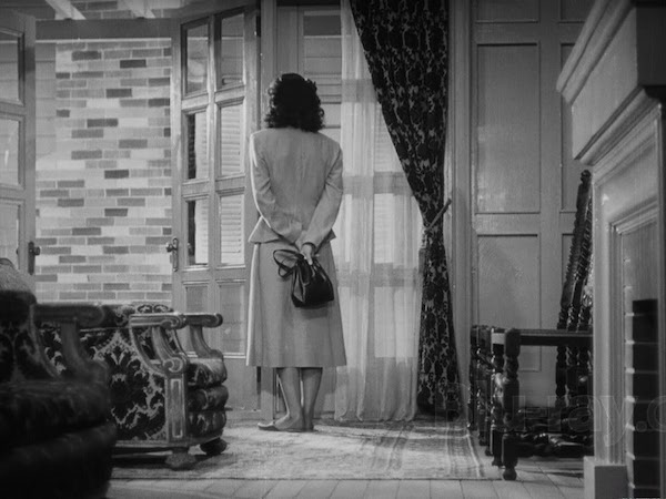 Late Spring by Ozu
