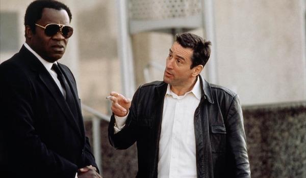 DeNiro & Yaphet Koto