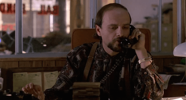 Joe Pantoliano in Midnight Run