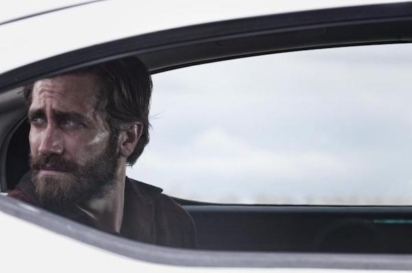 Gyllenhaal in Nocturnal Animals