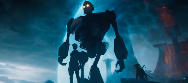 Pure Imagination: READY PLAYER ONE Trailer