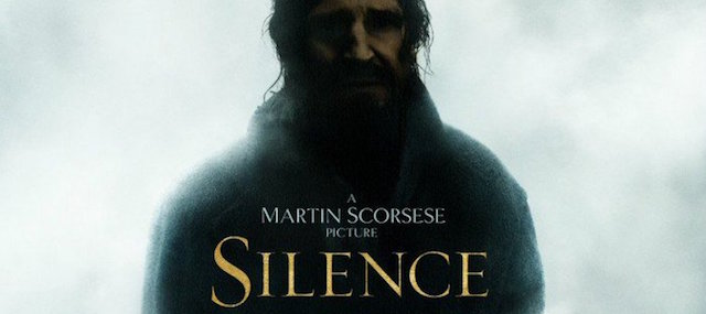 Like a Prayer: SILENCE Trailer