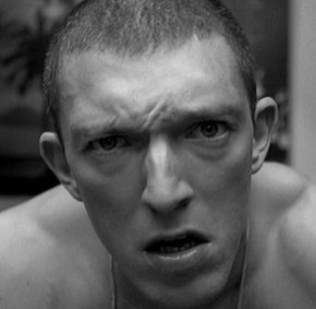 Blindsided by LA HAINE
