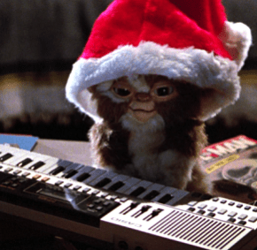 Christmas Wrapping: A Video Tribute to Christmas in Film