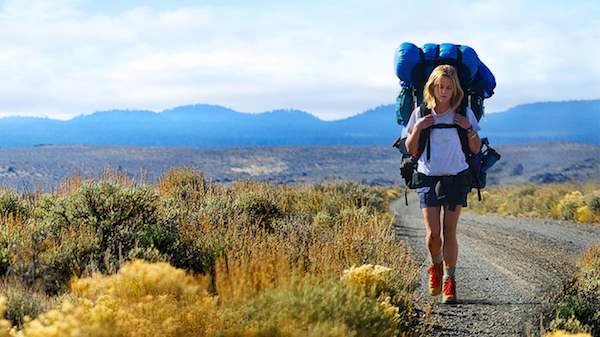 Reese Witherspoon as Cheryl Strayed