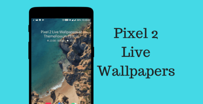Download Pixel 2 Live Wallpapers for All Android Devices ...