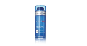 ClarinsMen: Revitalizing Gel