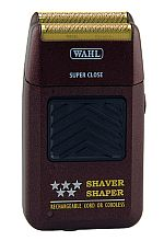 WAHL 5 star series shaver1
