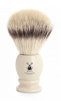 Muhle Silvertip Fibre Shaving Brush1