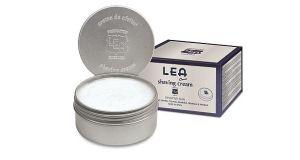 LEA: Classic Shaving Cream