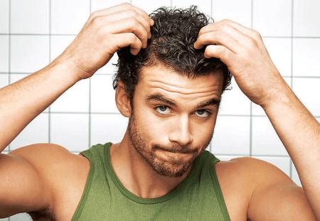 Hair meet springPOST