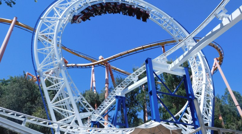 New Revolution Ride Review