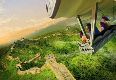 Soarin' Around the World and Frozen Ever After to Open This June