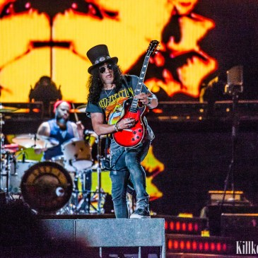 [EVENT REVIEW] Guns 'n Roses Live in Johannesburg