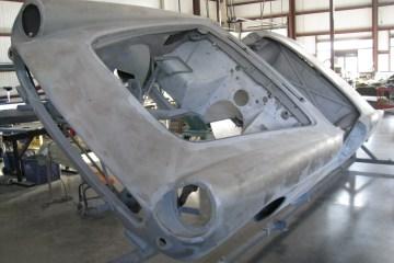 antique cars, automotive repair, automotive restoration, car body repair, classic cars, ferrari, 250GT, metal working, restoration, vintage cars