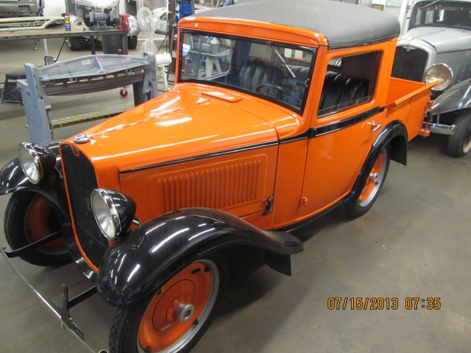 antique cars, automotive repair, automotive restoration, car body repair, classic cars, metal working, restoration, vintage cars, american austin