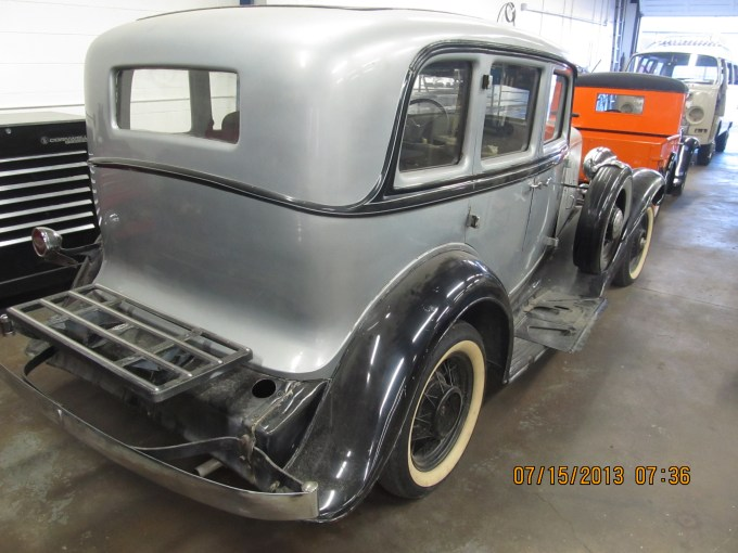 antique cars, automotive repair, automotive restoration, car body repair, classic cars, metal working, restoration, vintage cars, REO