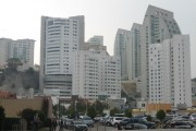 A view from Interlomas