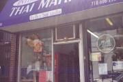 Inthira Thai Market in Woodside, Queens