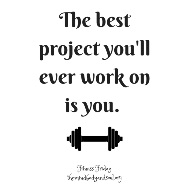 The best project you'll ever work on is