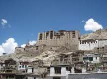 LIVING IN HARMONY: Leh shows what religious tolerance is all about