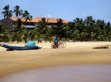 SLOW TRAVEL IN SRI LANKA: Slow down your pace to experience the culture of the place
