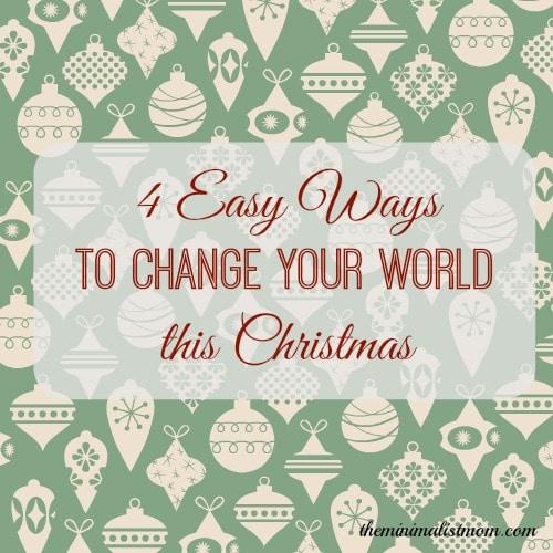 changechristmas