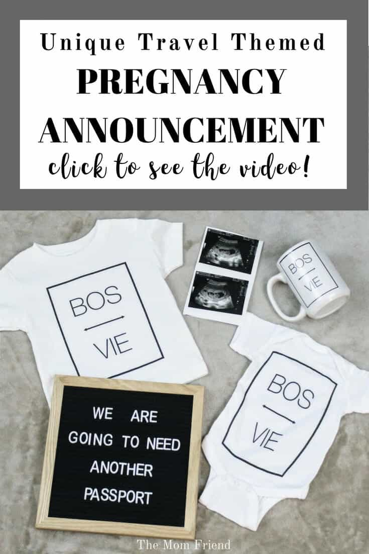 Large Of When To Announce Pregnancy