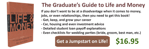 The Graduate's Guide to Life and Money