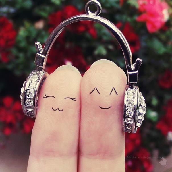 Music Lovers by xxida