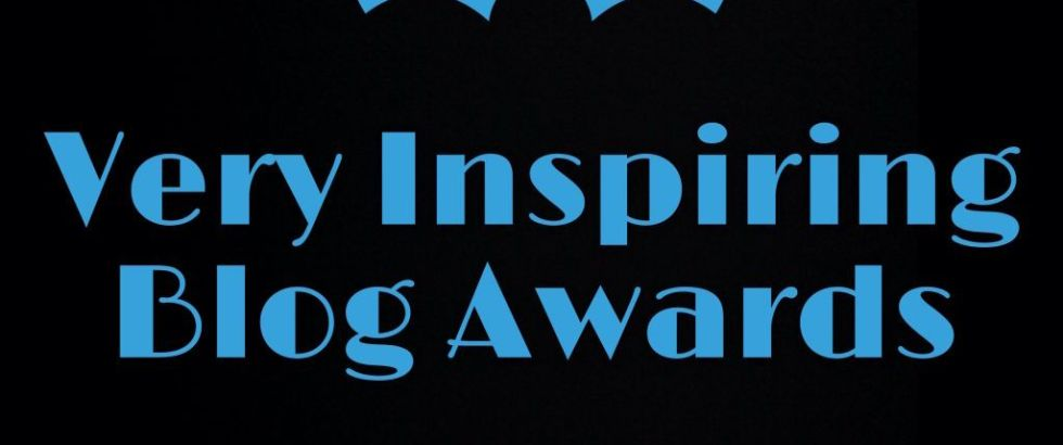 Very Inspiring Blog Awards