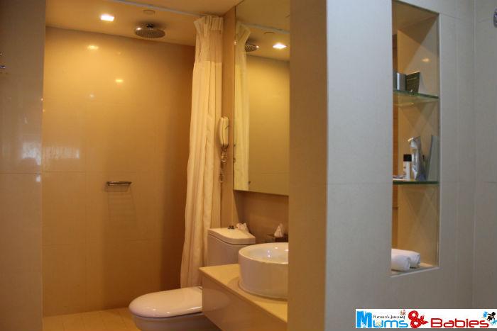 Bathroomjuniorsuite