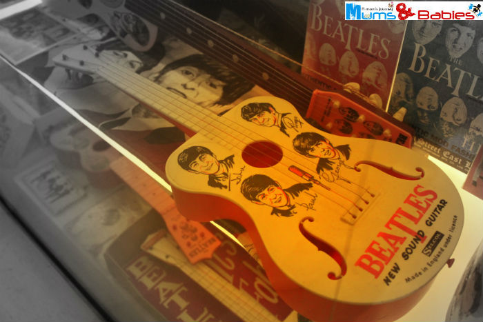 Beatlesmintmuseum