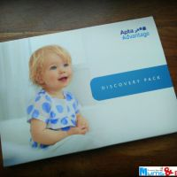 FREE 900G TIN OF APTAMIL TODDLER OR JUNIOR GOLD+