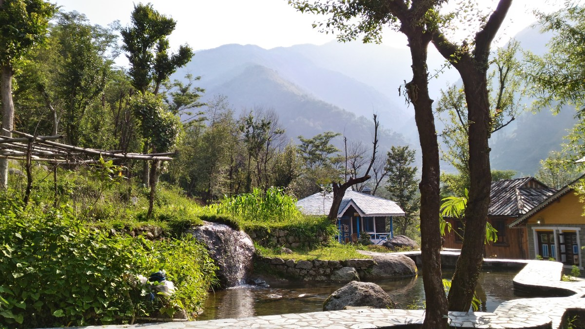 A Getaway to Palampur with Himachal Heritage Village!