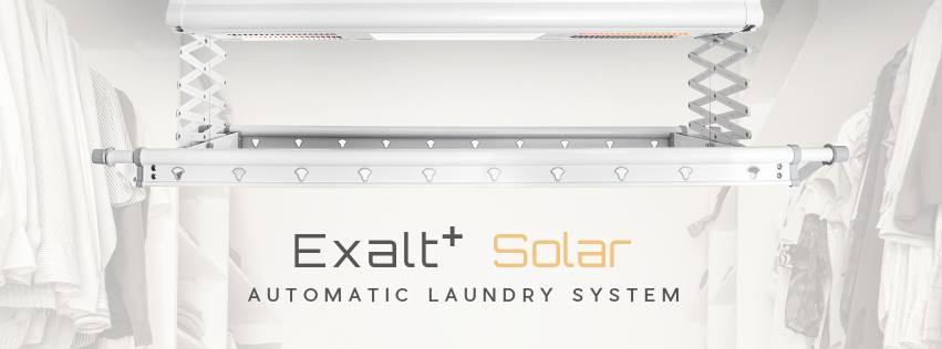 Steigen Automatic Laundry System