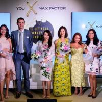 Max Factor Singapore | YOU X MAX FACTOR