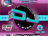 Dj Player Vol. 22 (2015)