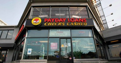 Why Is Florida's Congressional Delegation Defending Predatory Lenders? | The Nation