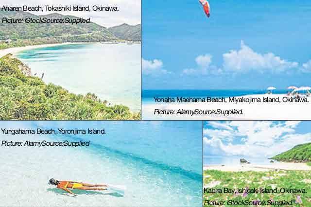 japans-beaches