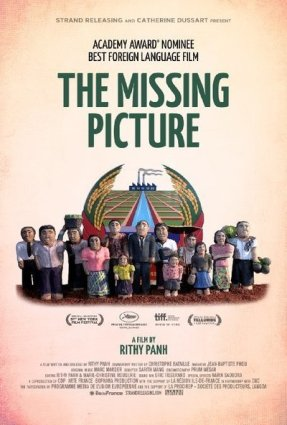 Dr. Debra Pentecost will discuss acclaimed Cambodian director Rithy Panh's lm The Missing Picture in her exploration of photojournalism and storytelling.