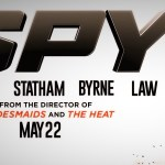 "Movie Review: ""Spy"""