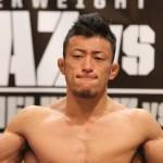 UFC Fight Night 69: The Forgotten Man of Shooto