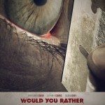 "Eh, What's New on Netflix?: ""Would You Rather"""