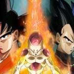 Movie Revew: Dragonball Z Resurrection 'F'