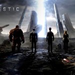 "Movie Review: ""Fantastic Four"""
