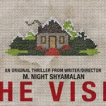 "Movie Review: ""The Visit"""